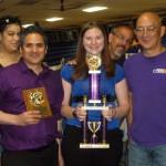 June Aurora Brunswick Zone Event Winner Kohl's Store #342 at Arapahoe Crossing